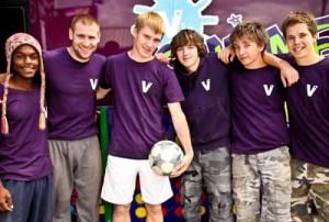 VinspiredFootball