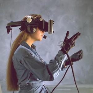 VR wikiCom