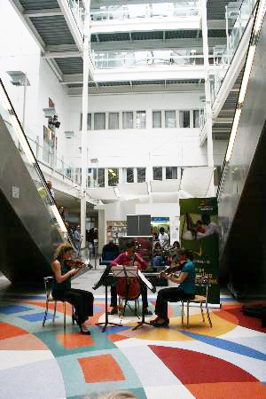 chelsea-westminster-hospital-performance